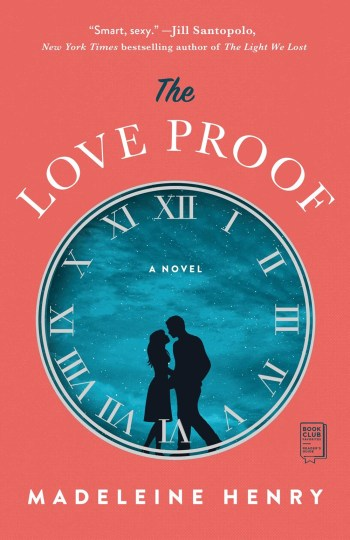 The Love Proof book