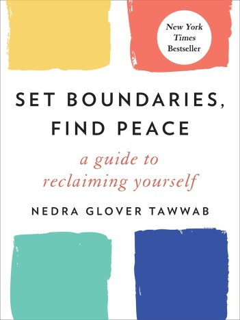 Set Boundaries Find Peace