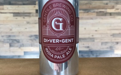 Di⋅ver⋅gent in Cans At Last