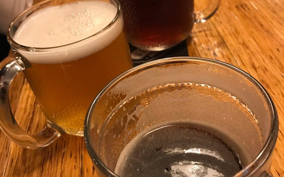 Gentile Brewing Mug Club 2020 Edition