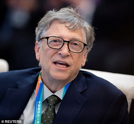COVID -19: Bill Gates suggests what governments, agencies should do