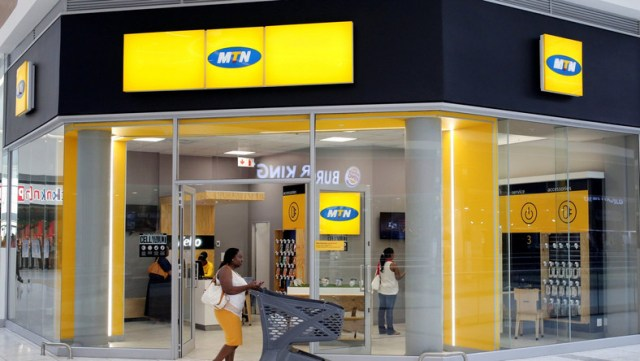 Coronavirus: MTN orders staff to work from home