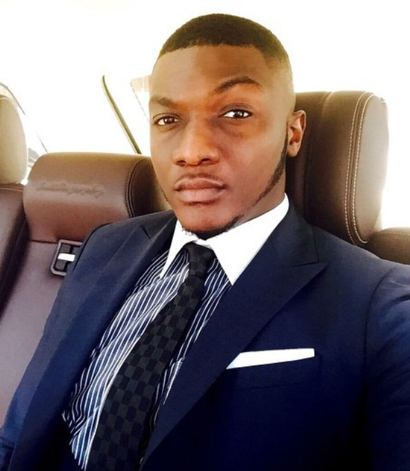 28 Year-Old Becomes Richest Man In Nigeria Making Money Online