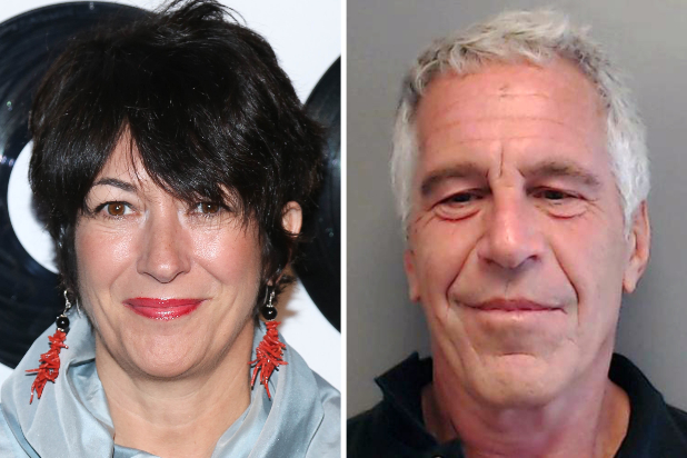 Ghislaine Maxwell Was Hiding In A Mansion Before FBI Arrested Her For Grooming Underage Girls For Jeffrey Epstein
