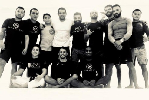 THE BEST NO-GI PROGRAM, DESIGNED SPECIFICALLY FOR ADULT ALL LEVELS
