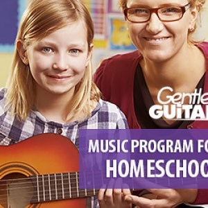 Homeschool Music Program for Kids
