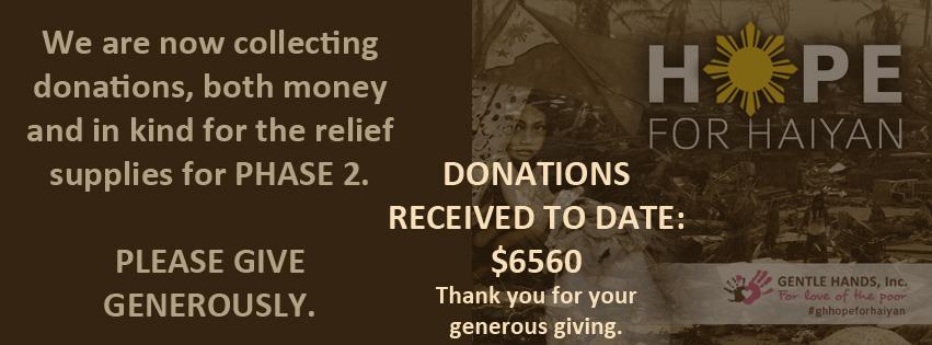 GHFBHAIYAONdonations