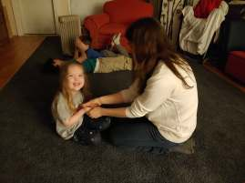 reiki for kids attunement 4