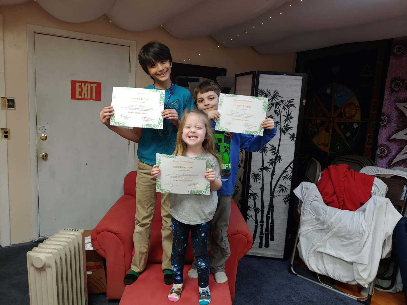 reiki for kids 1
