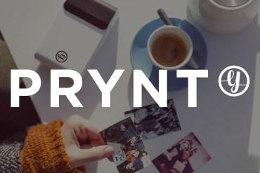 PRYNT: Prvi smartphone printer koji stane u džep