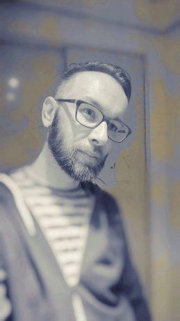 Crno-bijelo u boji / Igor