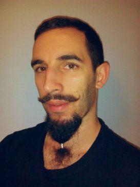 I moustache you a question / Gox
