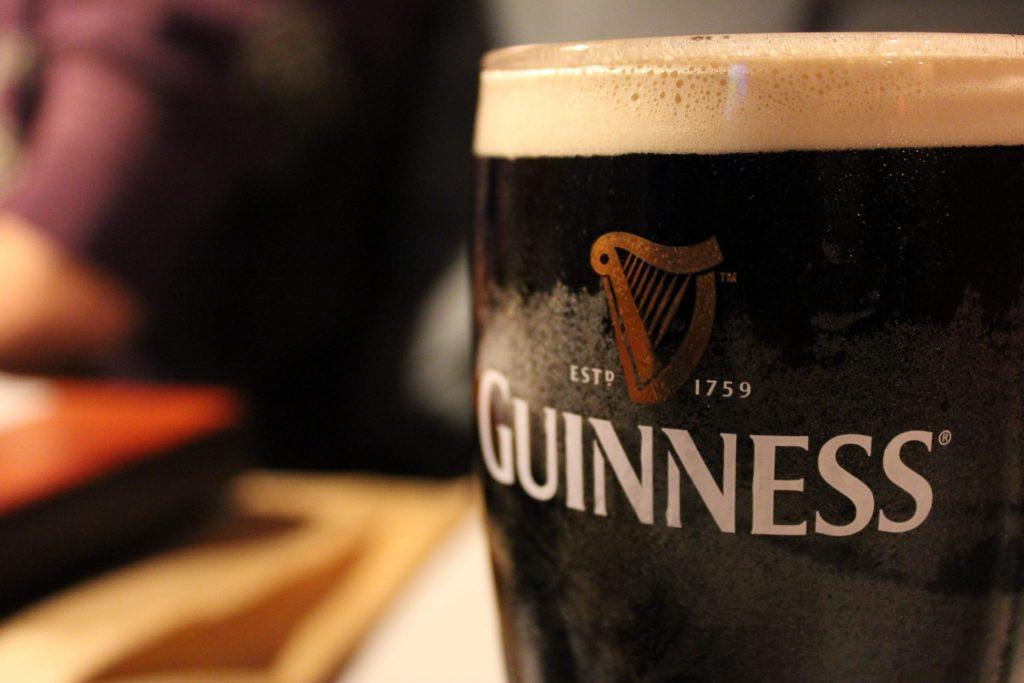 Guinness se besplatno davao donorima krvi