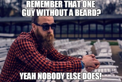 remember-that-one-guy-without-a-beard-meme