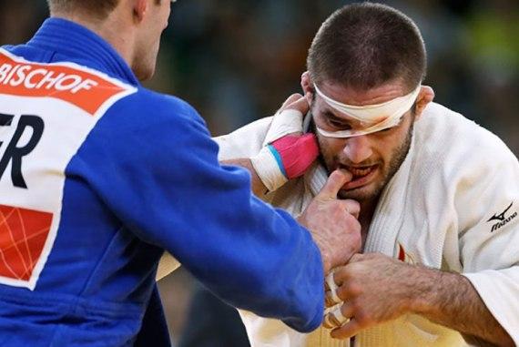 BORILAŠTVO Tipične ozljede u borilačkom sportu 2576183472