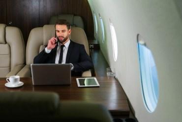 Prva klasa ovih aviokompanija može se mjeriti s luksuznim hotelima