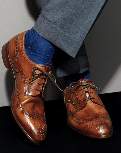The Essentials Series Vol. 1: Shoes