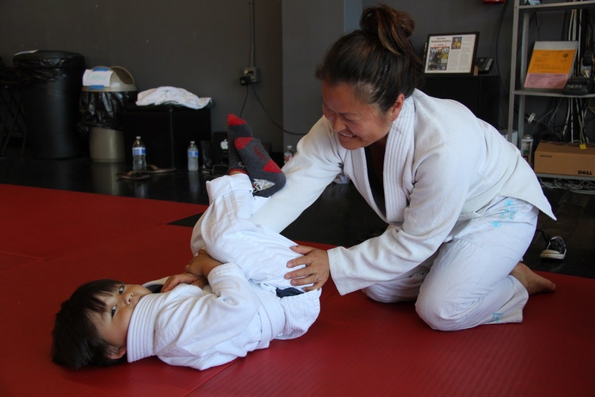 The best martial arts for kids