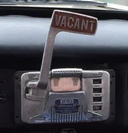 taxi kfc paris new york