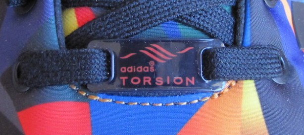 adidas zx flux macro prism logo torsion
