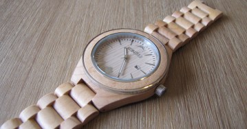 Konifer Watch avis 9