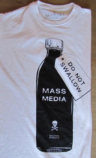 t-shirts du site grafitee.fr mass media