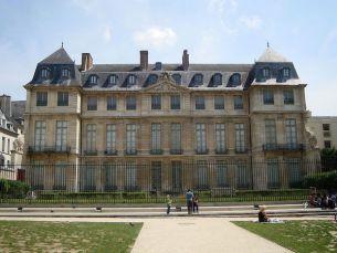 Hôtel Salé