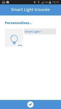 application SmartLight Avanquest avis 3