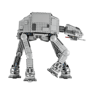 meilleurs lego star wars at at