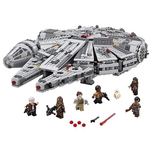 Wars 10 Gentleman Meilleurs Le Top Star Moderne Lego AAqXE
