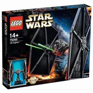 meilleurs lego star wars tie fighter 2