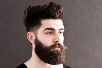Pourquoi ne pas laver sa barbe tous les jours ?