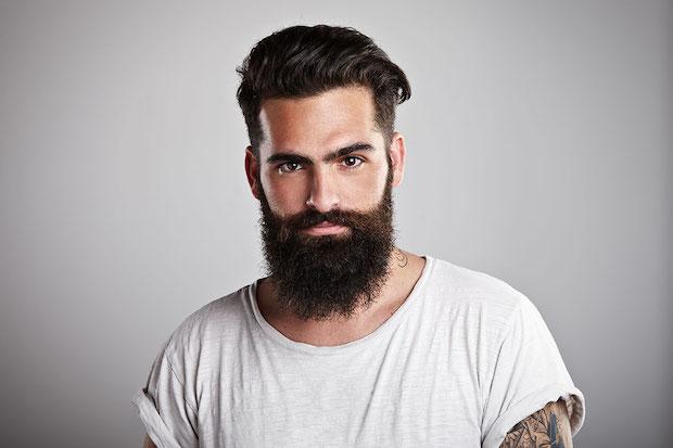 Combien De Temps Se Laisser Pousser La Barbe Pour Quelle