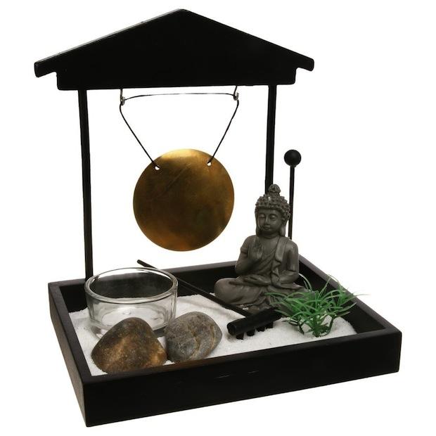 jardin zen miniature le calme dans