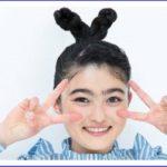 井上咲楽さんが「彼氏が欲しい」とカミングアウト!太い眉毛をイメチェン!