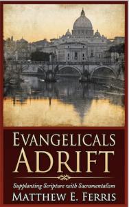 Evangelicals Adrift cover