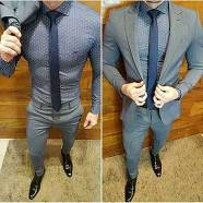 Way too tight clothes