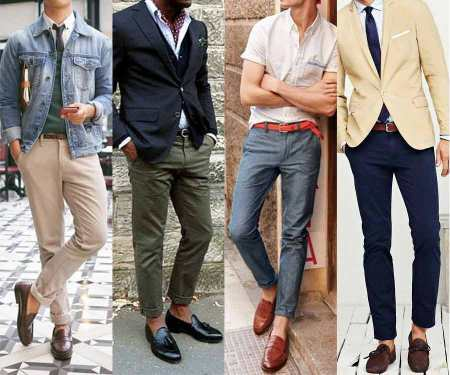 Loafers Inspiration