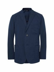 Mr. Porter Navy Blazer