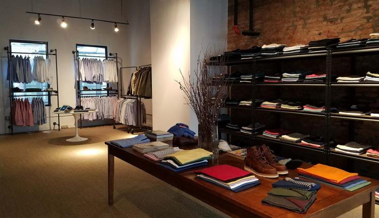 Peter Manning NYC Fit Shop | GENTLEMAN WITHIN
