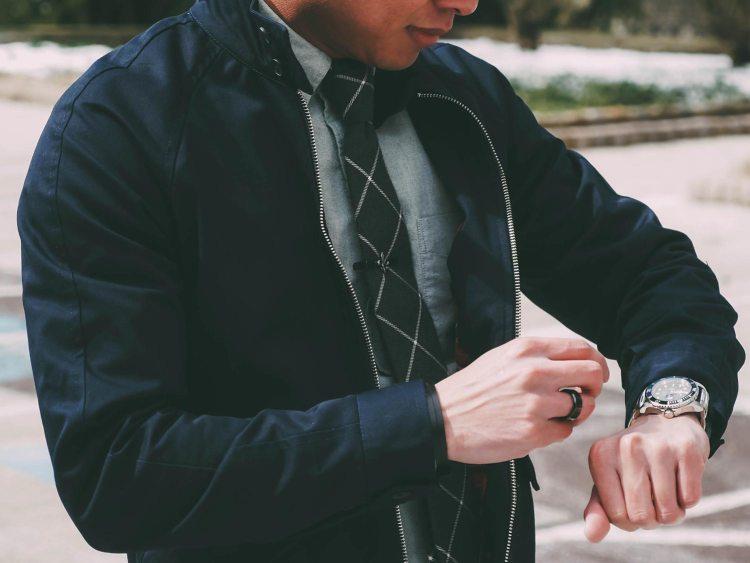 Smart Casual Accessories | GENTLEMAN WITHIN