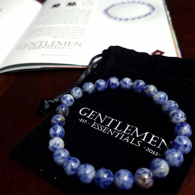Gentlemen Essentials Bracelet
