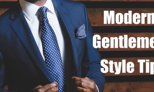 10 Men's Casual Fashion Tips
