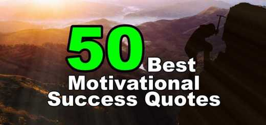 50 Best Success Quotes