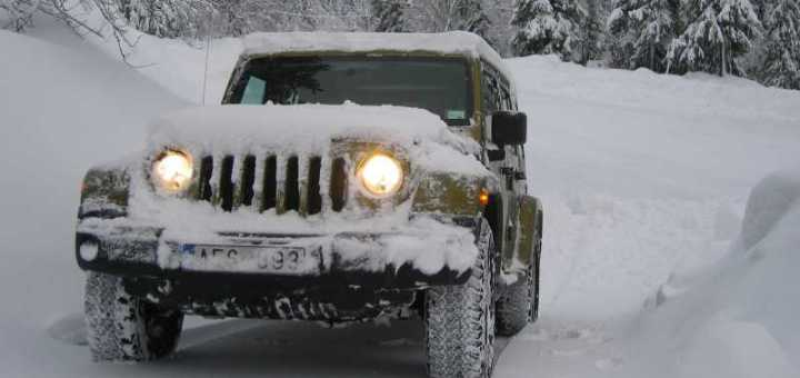 Fun Preppy Cars Worth Your Money - Jeep Wrangler!