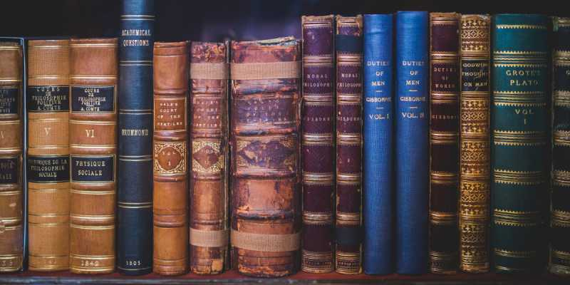 25 Classic Books Every Guy Should Read