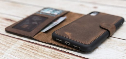 Minimalist Wallet Phone Case