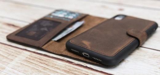 Minimalist Wallet Phone Case