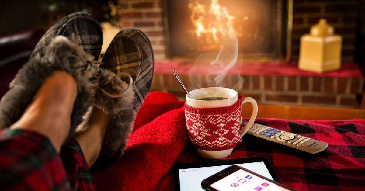 Hygge Guide for Guys