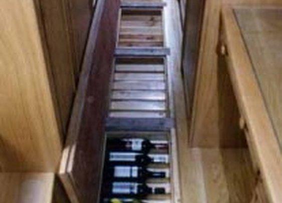 Secret Compartments Gentlemint